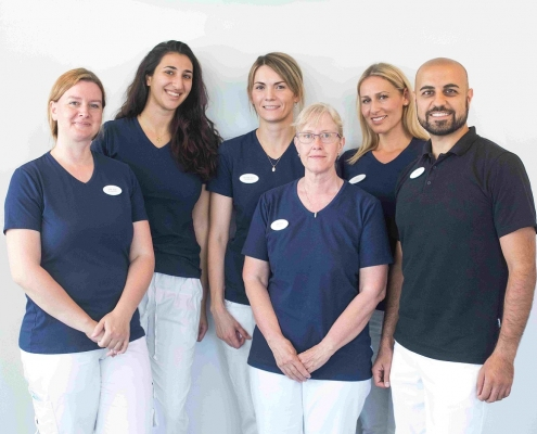 Ondt i tænder kan en tandlæge i hvidovre hjælpe med at behandle omsorgsfuldt