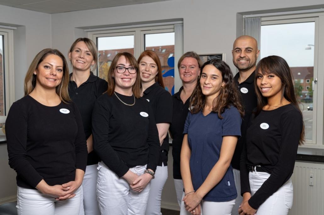 Tandlægerne med erfaring, som kan hjælpe dig med et tilbud på Invisalign til den billigste pris